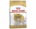 ROYAL CANIN DOG WEST HIGHLAND TERRIER 3KG