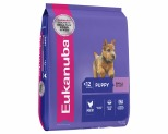 EUKANUBA SMALL BREED PUPPY 7.5KG
