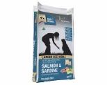 MEALS FOR MUTTS SALMON AND SARDINE LARGE KIBBLE 20KG