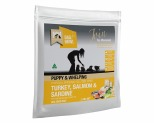 MEALS FOR PUPS TURKEY SALMON AND SARDINE - HYPOALLERGENIC GLUTEN FREE 2.5 KG