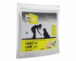MEALS FOR MUTTS DRY DOG FOOD TURKEY AND LAMB ADULT 2.5KG