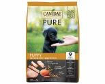 CANIDAE PURE PUPPY REAL CHICKEN, LENTIL & WHOLE EGG GRAIN FREE DOG FOOD 10.8KG