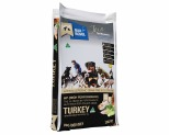 MEALS FOR MUTTS HIGH PERFORMANCE HOLISITIC GRAIN FREE TURKEY 20KG