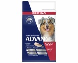 ADVANCE BULK BAG DOG ADULT ALL BREED CHICKEN 20KG