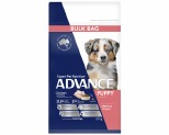 ADVANCE BULK BAG PUPPY GROWTH CHICKEN 20KG