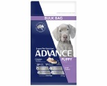 ADVANCE BULK BAG PUPPY GROWTH LARGE+ BREED CHICKEN 20KG