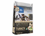 MEALS FOR MUTTS GRAIN FREE PERFORMANCE DRY DOG FOOD TURKEY ADULT 9KG