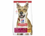 HILL'S SCIENCE DIET DRY DOG FOOD CHICKEN & BARLEY RECIPE ADULT 12KG