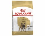 ROYAL CANIN DOG FRENCH BULLDOG 9KG