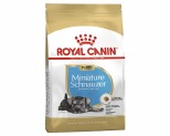 ROYAL CANIN MINIATURE SCHNAUZER BREED JUNIOR PUPPY DRY DOG FOOD 1.5KG