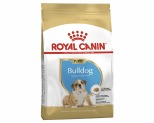 ROYAL CANIN BULLDOG BREED JUNIOR PUPPY DRY DOG FOOD 3KG