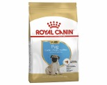 ROYAL CANIN PUG PUPPY DRY DOG FOOD 1.5KG