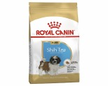 ROYAL CANIN SHIH TZU BREED JUNIOR PUPPY DRY DOG FOOD 1.5KG