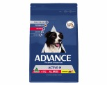 ADVANCE ADULT DOG ALL BREED ACTIVE 7KG**