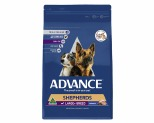 ADVANCE ADULT DOG SHEPHERD 7KG