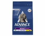 ADVANCE ADULT DOG LARGE+ BREED CHICKEN 8KG