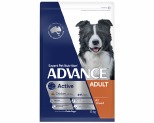 ADVANCE ADULT DOG ALL BREED ACTIVE 13KG