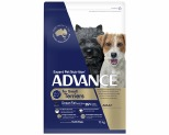 ADVANCE ADULT DOG SMALL TERRIER OCEAN FISH 13KG
