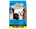 CANIDAE ALL LIFE STAGES LARGE BREED TURKEY MEAL & BROWN RICE FORMULA DOG DRY 20KG