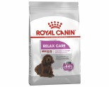 ROYAL CANIN MEDIUM RELAX CARE DOG FOOD 10KG