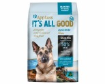 APPLAWS ITS ALL GOOD LARGE BREED ADULT DOG FOOD 5.5KG**