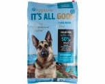 APPLAWS ITS ALL GOOD LARGE BREED ADULT DOG FOOD 15KG