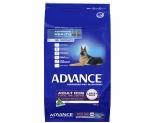 ADVANCE DOG ADULT TURKEY LARGE+ BREED 15KG