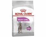 ROYAL CANIN MAXI RELAX CARE DOG FOOD 3KG