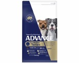 ADVANCE TERRIER MEDIUM BREED 13KG