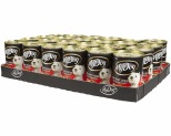 MY DOG 400GM BEEF AND VEGETABLE SAUCE CANS X24