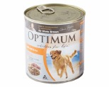 OPTIMUM DOG BEEF EGG RICE 700G