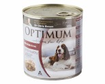 OPTIMUM DOG WEIGHT 680G