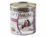 OPTIMUM DOG WEIGHT 680G