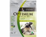 OPTIMUM DOG ADULT SMALL BREED CHICKEN VEGETABLE 3KG