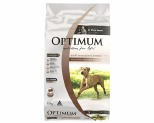 OPTIMUM CHICKEN LARGE BREED ADULT DOG 15KG