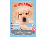 WOMBAROO DOG MILK 215GM