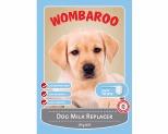 WOMBAROO DOG MILK 215GM