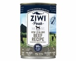 ZIWIPEAK DOG CAN BEEF 390G