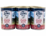 ZIWIPEAK DOG CAN VENISON 390GX12