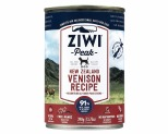 ZIWIPEAK DOG CAN VENISON 390G
