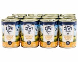 ZIWIPEAK DOG CAN CHICKEN 12X390G