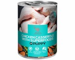 BILLY & MARGOT PUPPY CHICKEN SUPERFOOD BLEND 400G