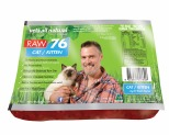 VETS ALL NATURAL RAW76 CAT & KITTEN 600G (NOT AVAILABLE IN WA)~