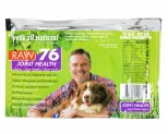 VETS ALL NATURAL RAW76 JOINT HEALTH 800G (NOT AVAILABLE IN WA)~