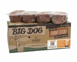 BIG DOG BARF LAMB 3KG~
