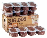 BIG DOG BARF KANGAROO 3KG~