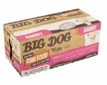 BIG DOG BARF RABBIT 3KG~