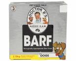 DR B'S BARF DIET DOG LITE 2.27KG~