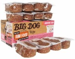 BIG DOG BARF SENSITIVE SKIN 3KG~