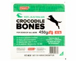PRIME 100 CROCODILE BONES 2PK~